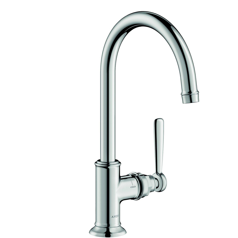 AXOR 16518001 Montreux Bathroom Faucet Chrome