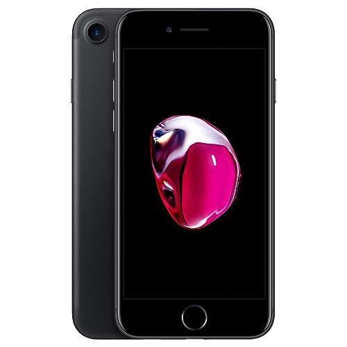 Apple iPhone 7 Smartphone de 4 7 128 GB negro mate