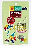 キョーリン 乾燥イトミミズ 10g (カメ、熱帯魚、金魚、イモリのエサ)