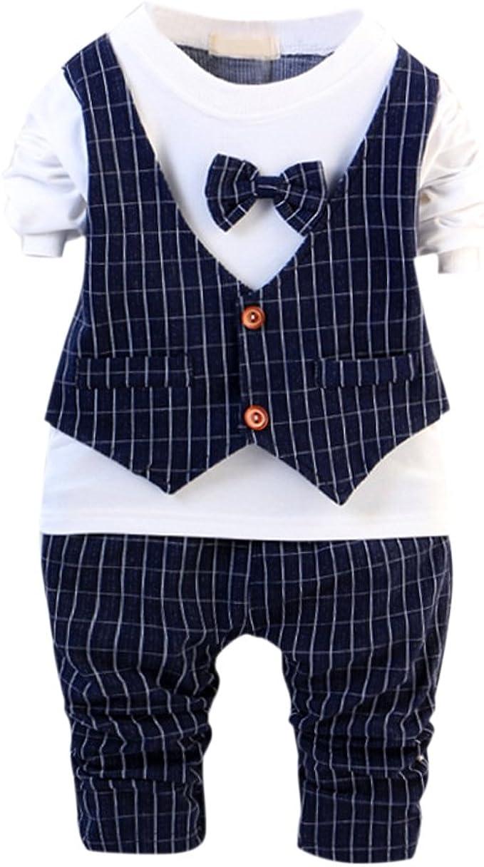 Chic-Chic - Conjunto de Ropa para niños y bebés, Camisetas ...