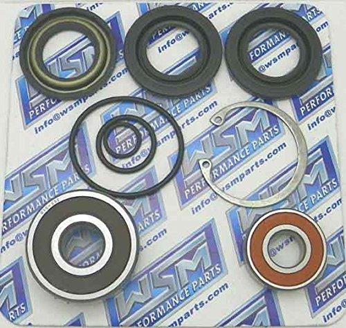 Kawasaki Jet Pump Repair Kit Fits 1200cc STX-R, STX-12F, STX-15F, Ultra LX WSM - Kawasaki Oem Crankshaft