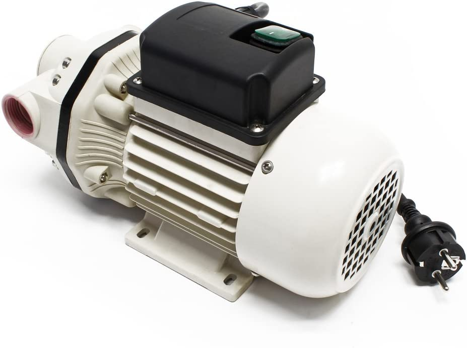 AUS32 selbstansaugende F/örderpumpe Harnstoff Pumpe 40l//min Membranpumpe 230V//400W