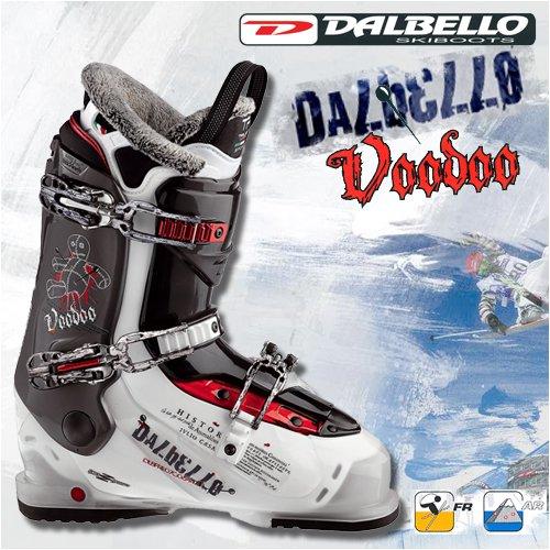 dalbello Herren Skischuh Skistiefel Skischuhe Voodoo, Gr.27.5 (42,5)