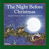 The Night Before Christmas, Clement C. Moore, 0694004243