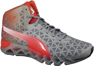 cheaper 16f1f 40839 PUMA Men's Powerlift Fade Shoes