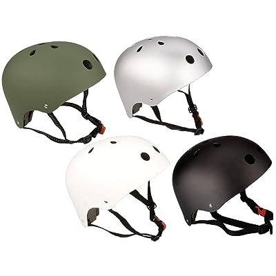 Schreuders Sport Agressifs casque de skateboard, EPS