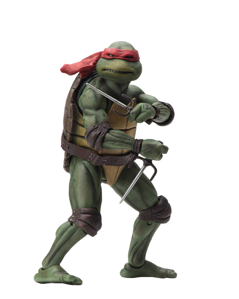 Teenage Mutant Ninja Turtles (1990) - Raphael Action Figure