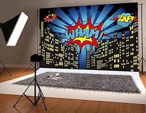 Amazon.com: Qian ly023 - telón de fondo para fotografía ...