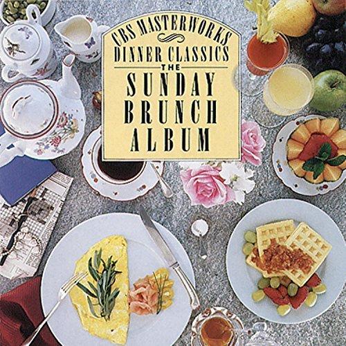 The Sunday Brunch Album by Philharmonia Virtuosi of New York, The Cleveland Orchestra, The Philadelphia Orchestra Marlboro Festival Orchestra