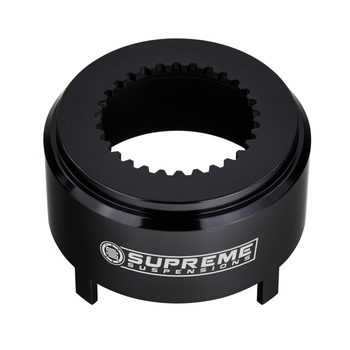 Supreme Suspensions - 1994-2005 Dodge Ram 2500 3500 HD 5th Gear Upgrade Lock Nut Retainer 5.9L 6.7L NV4500