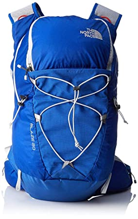 The North Face T93BXZ3VH. OS Mochila, Unisex Adulto, Azul, Talla Única: Amazon.es: Deportes y aire libre