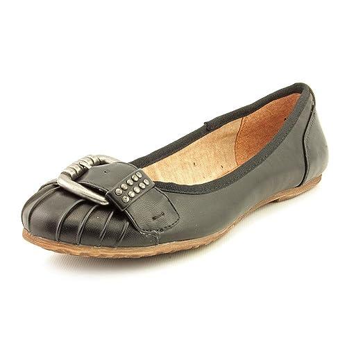 Baretraps Scotty Mujer Mocasines Zapatos Talla: Amazon.es: Zapatos y complementos
