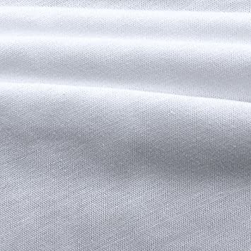 USA Made 100% Premium Quality Supima Cotton Jersey Knit Fabric -PFD Optic -  50 Yards - (Wholesale Price by the Bolt)  Amazon.ca  Home   Kitchen e22df9ac8