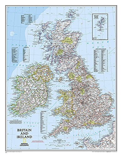 map british isles - 5