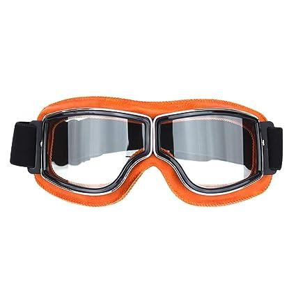 Blisfille Gafas de Buceo Adulto Gafas para Bici de Montaña,Negro ...