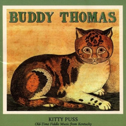 Kitty Puss: Old-Time Fiddle Music from Kentucky by Rounder