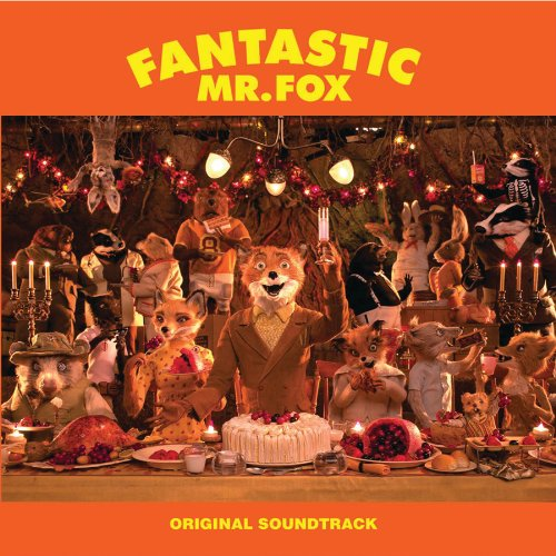 Fantastic Mr. Fox (Original So...