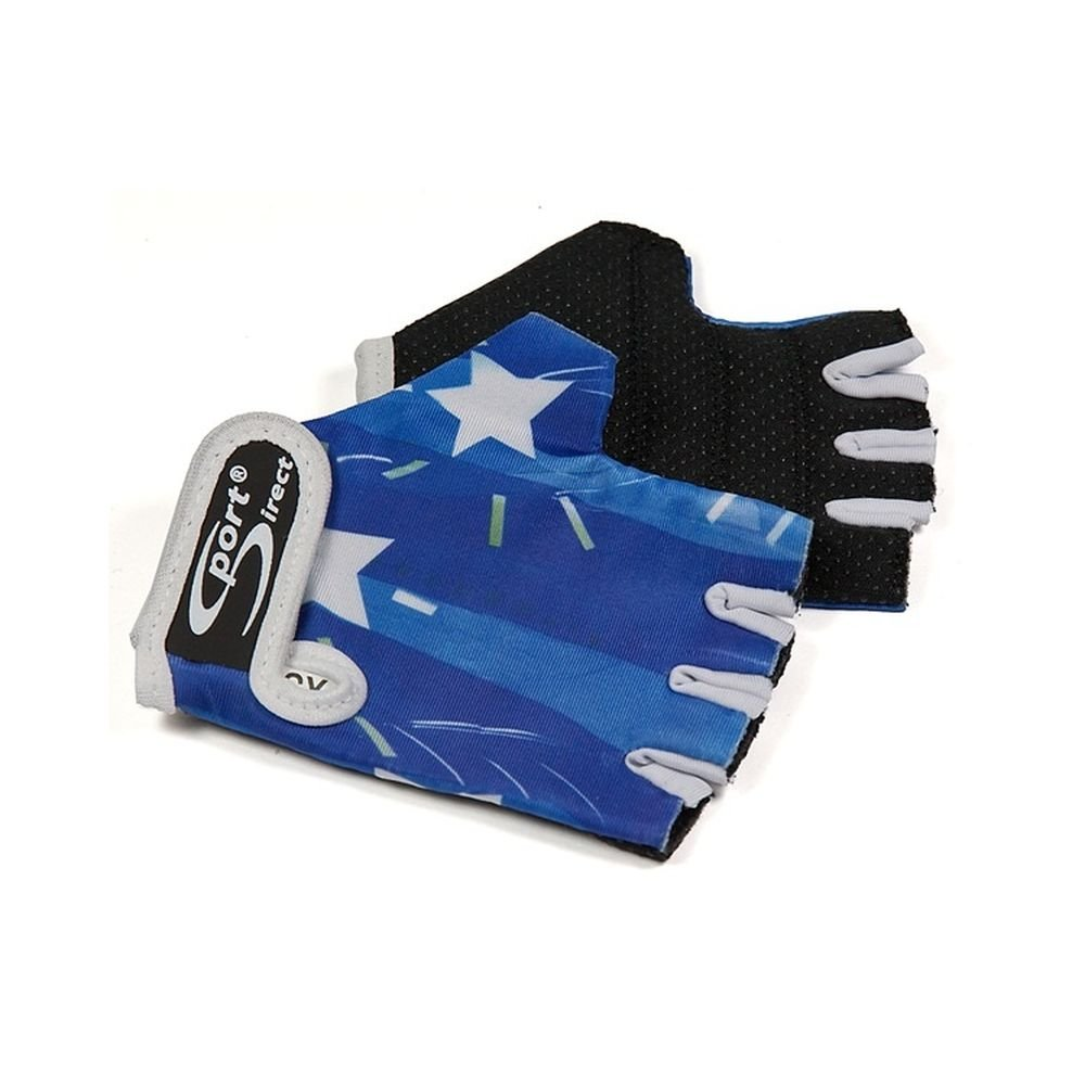 Sport Direct Kids Gloves Boys Bike Bicycle Sportswear Clothing Accessory