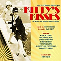 Kitty's Kisses / S.C.R. [Importado]