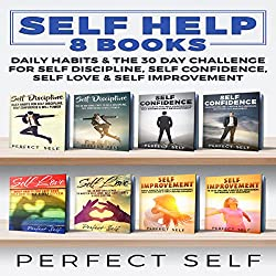 Self Help: 8 Books