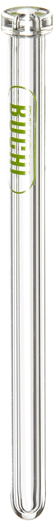 Buchi 018921 Glass-Tube F. Probe, 86mm Length by Buchi (Image #1)