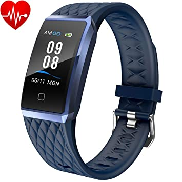 willful reloj inteligente SmartWatch Cardio podometre ...