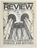 img - for The Sunstone Review, Volume 4 Number 4, April 1984 book / textbook / text book