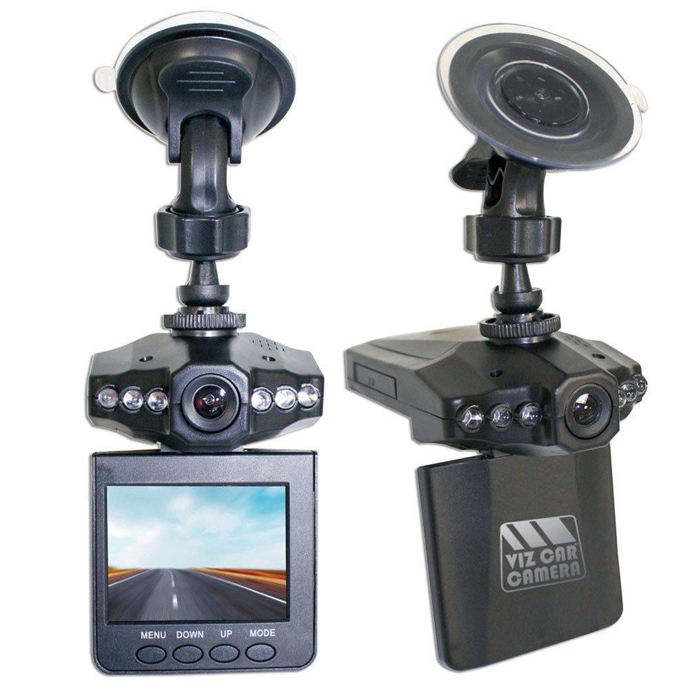 'Viz denn Camera Recorder Fahr-LCD Farbe 2, 5 Qualitä t HD Viz Car 644812032073