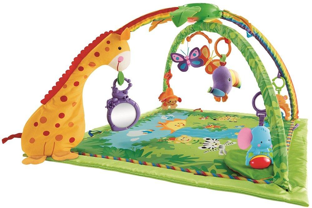 Mattel Rainforest