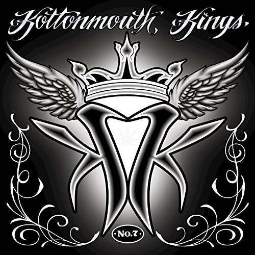 Peace Of Mind Explicit By Kottonmouth Kings On Amazon Music