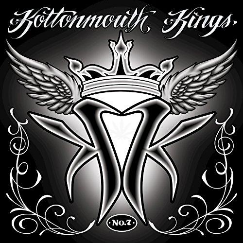 Kottonmouth Kings No. 7 [Explicit]