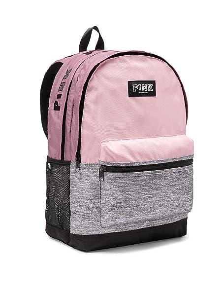 Victorias Secret Pink - Mochila de Campus
