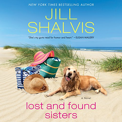 Lost and Found Sisters Audiobook [Free Download by Trial] thumbnail