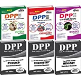 Daily Practice Problem (DPP) Sheets for AIPMT/AIIMS Physics, Chemistry, Biology