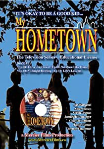 My Hometown - Disc 3 (Schools, Libraries, small groups license (non-profit)