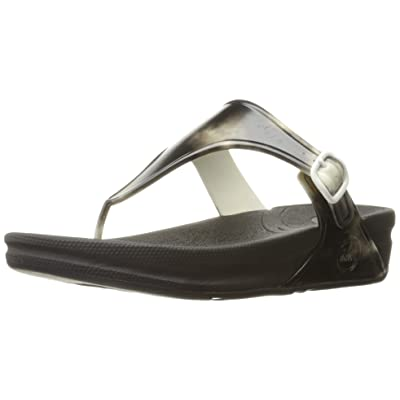 FitFlop Women's Superjelly Wedge Sandal | Sandals