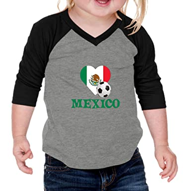 Image Unavailable. Image not available for. Color  Cute Rascals Mexican  Soccer ... 5489e1f04
