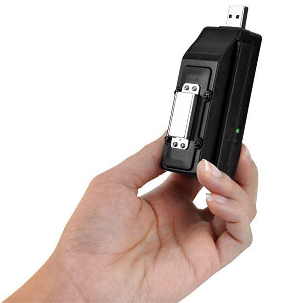 LandAirSea Tracking Key 2 Passive GPS