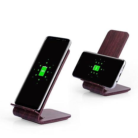Carga inductiva Wireless cargador Qi inalámbrico Caterpillar ...