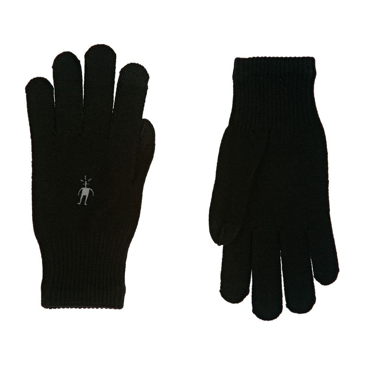 SmartWool Liner Gloves - Guantes de esquí para hombre BSC3000