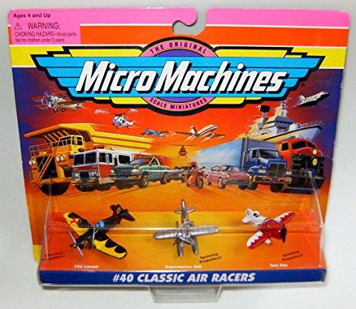 original micro machines - 6