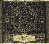 Invencible by Deny (2014-09-01)
