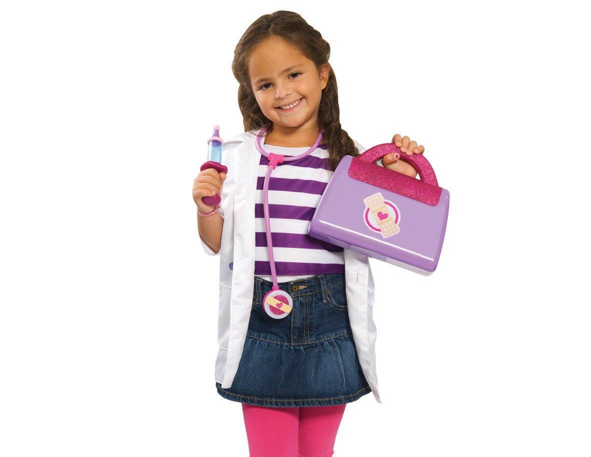 Disney Doc McStuffins ORIGINAL Doctor's Bag- Exclusive by Disney (Image #3)