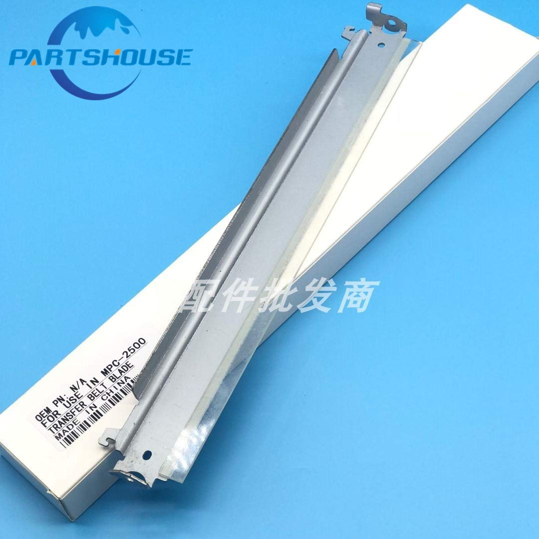 Printer Parts 4Pcs/lot Compatible New Transfer Belt Cleaning Blade for Yoton Aficio MPC2500 MPC3000 MPC3500 MPC4500 Copier Transfer Blade 612BfxgJlhCL._SL1080_