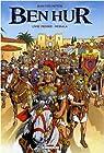 Ben Hur, Tome 1 : Messala par Mitton