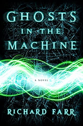 book cover of Ghosts in the Machine