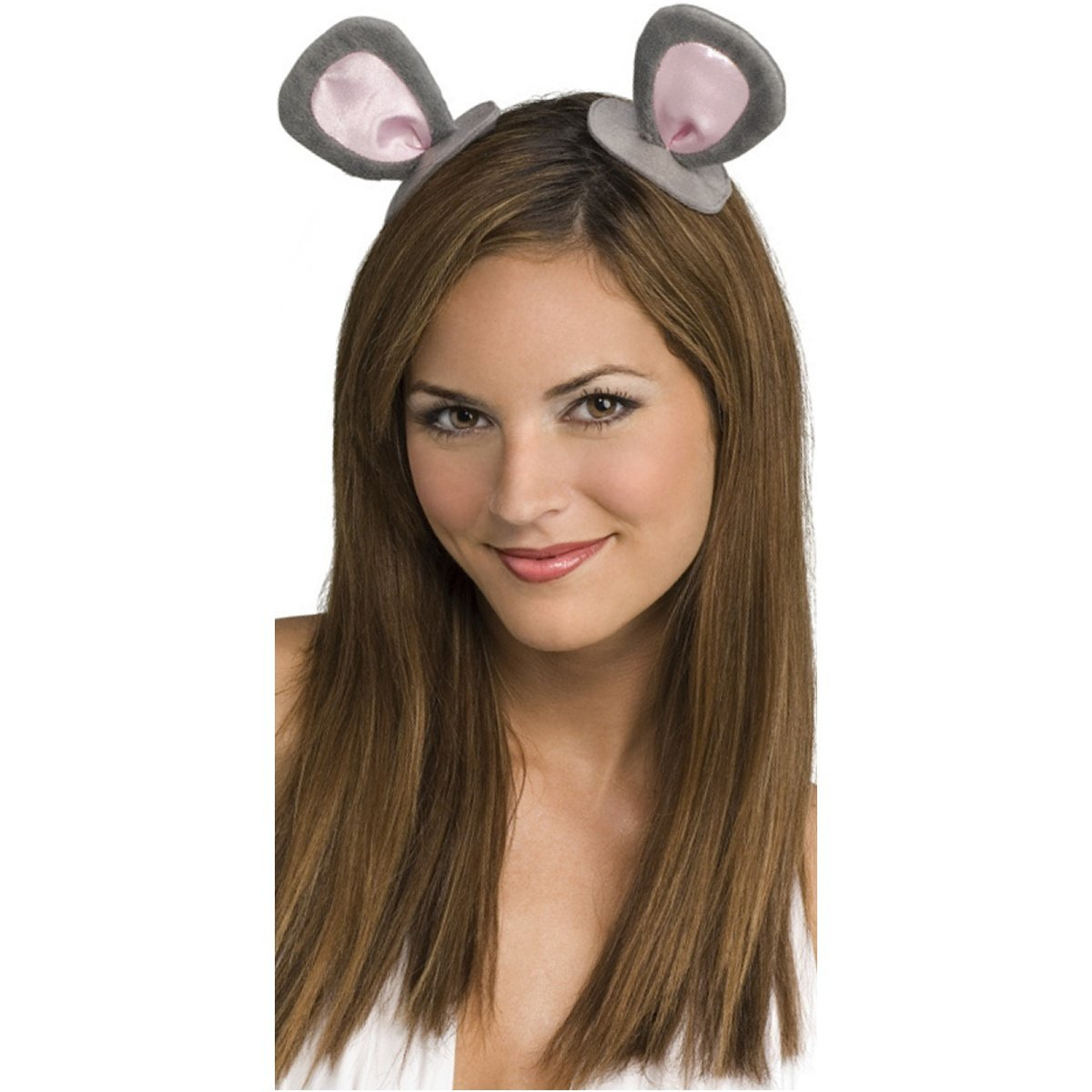 Clip On Mouse Ears Rubie's Costume RUB7632ACC