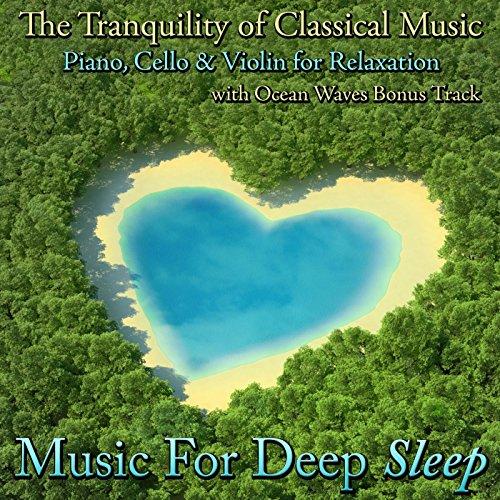 Baroque Ave Maria (Piano and Cello Version) ()