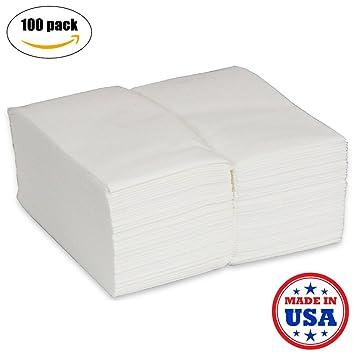 Premium Linen Feel Disposable Guest Towels  Cloth Like Disposable Bathroom  Napkins  1 6. Amazon com  Premium Linen Feel Disposable Guest Towels  Cloth Like