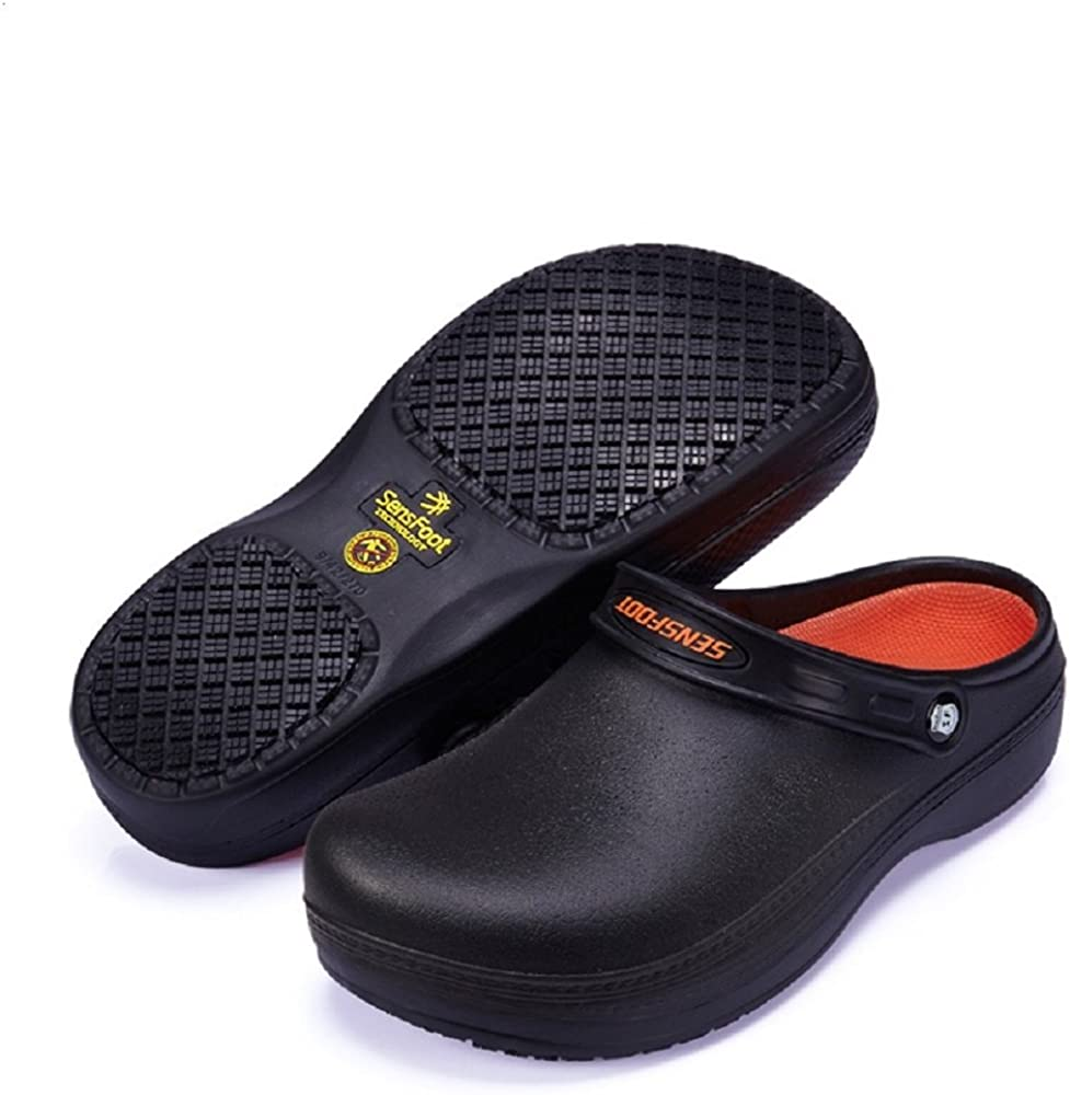 Kitchen Shoes Non Slip Safety Shoes